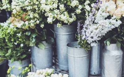 You need a greenthumb to brand your business.