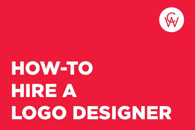 How to hire the right Logo Designer